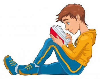 ۲۰۱۲۰۷۲۲۰۲۴۶۳۶۸۲۸_۷۹۵۹۲۶۸-reading-student-funny-cartoon-und-charakter-isoliert-objekt